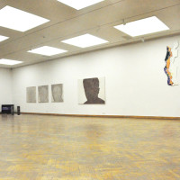 New trends in Polish painting, Municipal Gallery BWA in Bydgoszcz